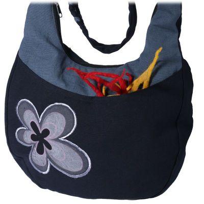 Bag Bunga Perak