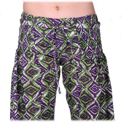 Trousers Segi Rhombus