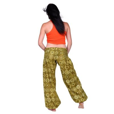 Trousers Segi Dasar