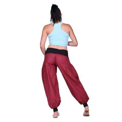 Trousers Daura Merah