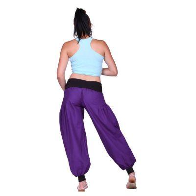 Trousers Daura Bungur