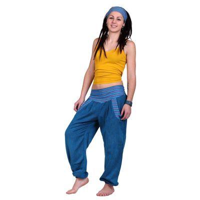 Trousers Tidak Lurus