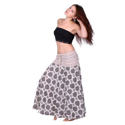 Long skirt Rea Galaxy