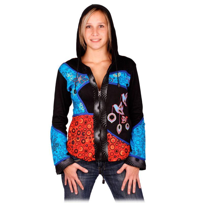 Jacket Ruwat Asli