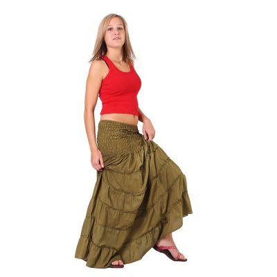 Skirt Hawa Khaki