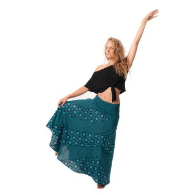 Skirt Hawa Pirus