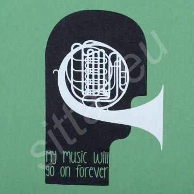 T-shirt Mr.Speaker