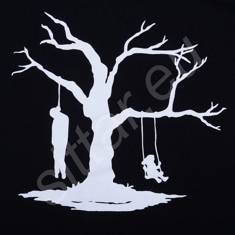 T-shirt Ways of Swinging