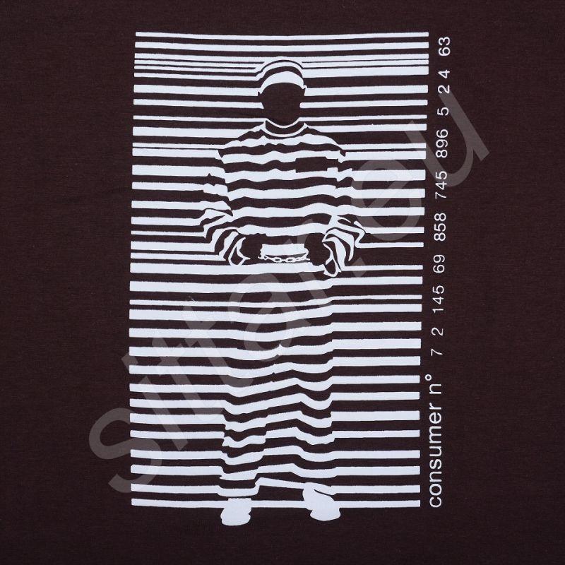 T-shirt Consumption Prisoner