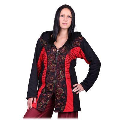 Jacket Duanra Merah