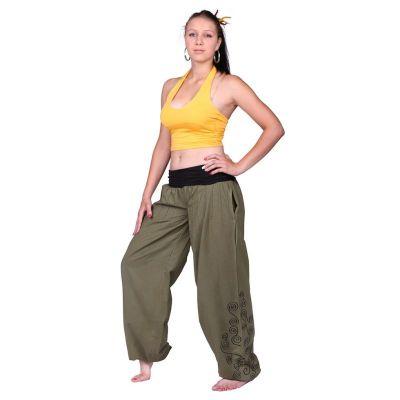 Trousers Sulaman Hijau