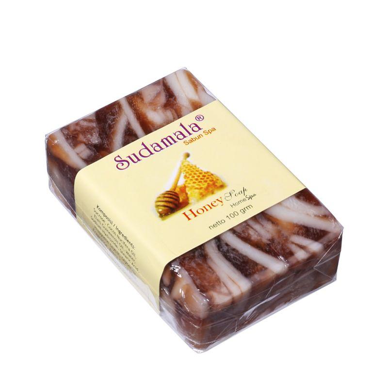 Soap Sudamala Honey