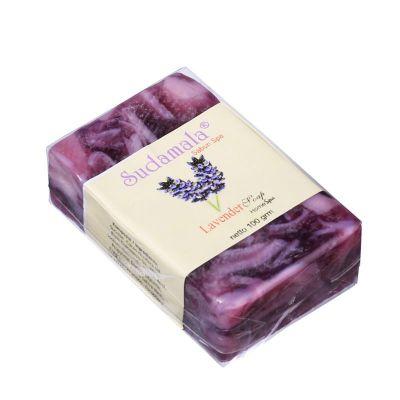 Soap Sudamala Lavender