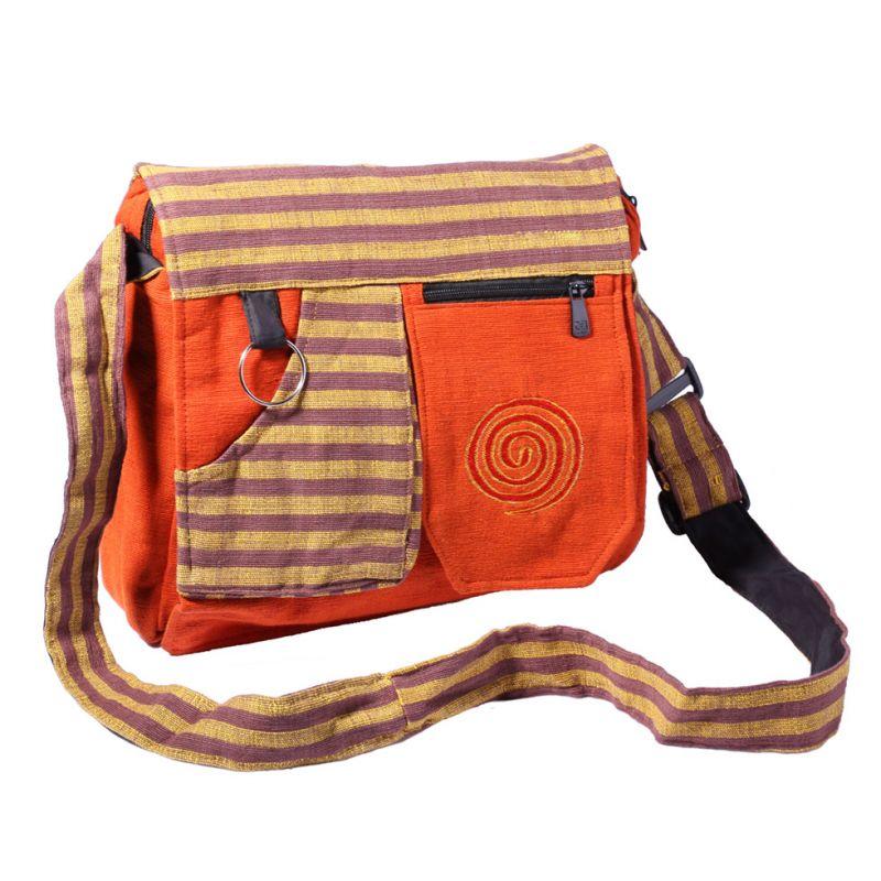 Bag Lifurna Jeruk Spiral