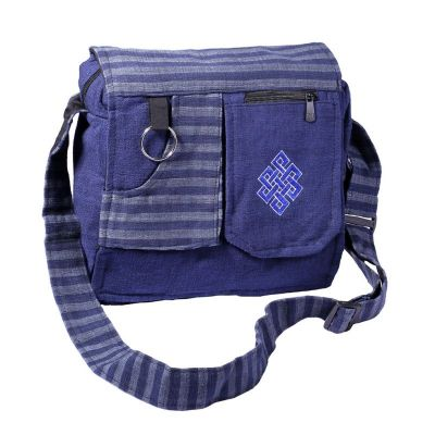Bag Lifurna Biru Endless