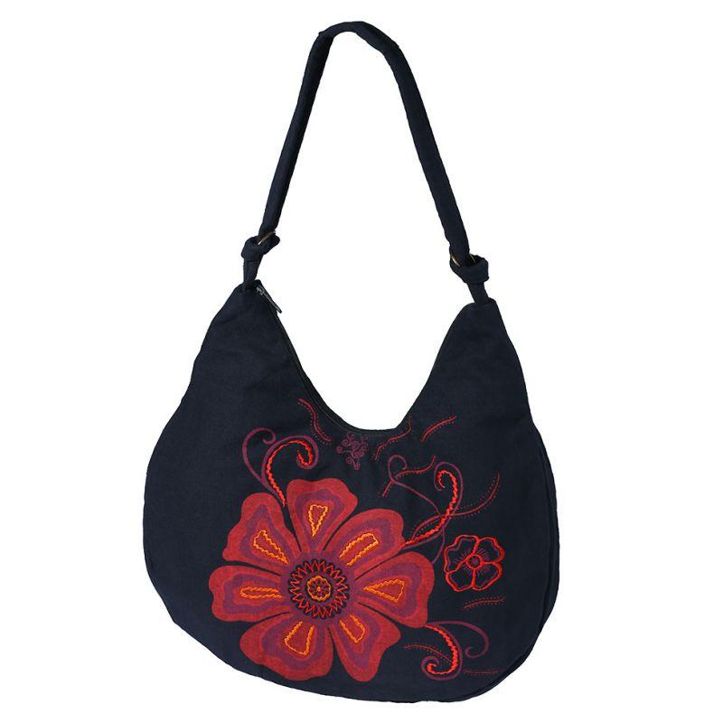 Bag Ladam Black