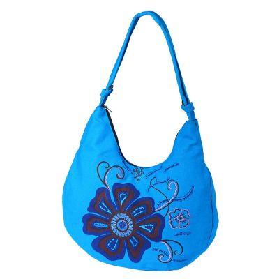 Bag Ladam Turquoise