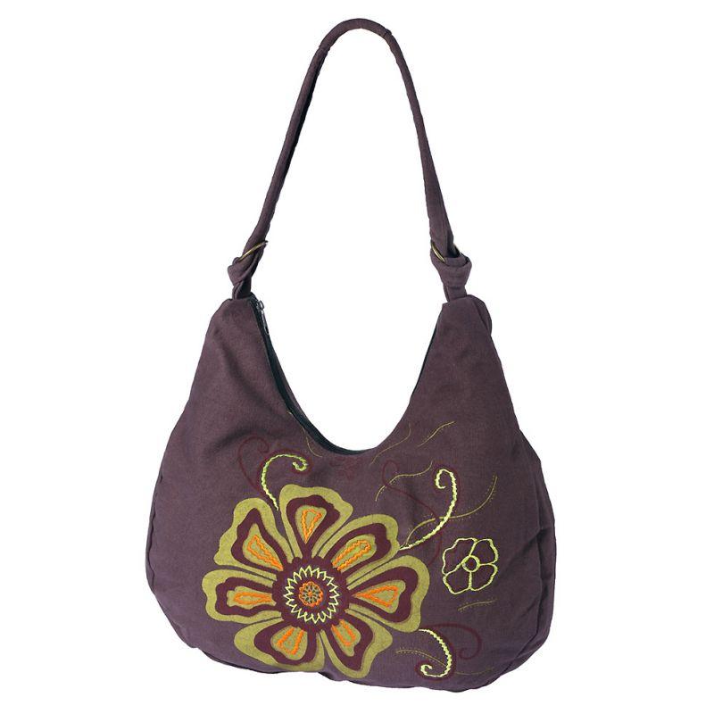 Bag Ladam Brown
