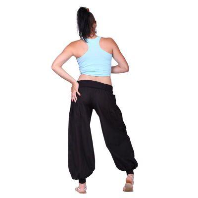 Trousers Daura Hitam | UNISIZE
