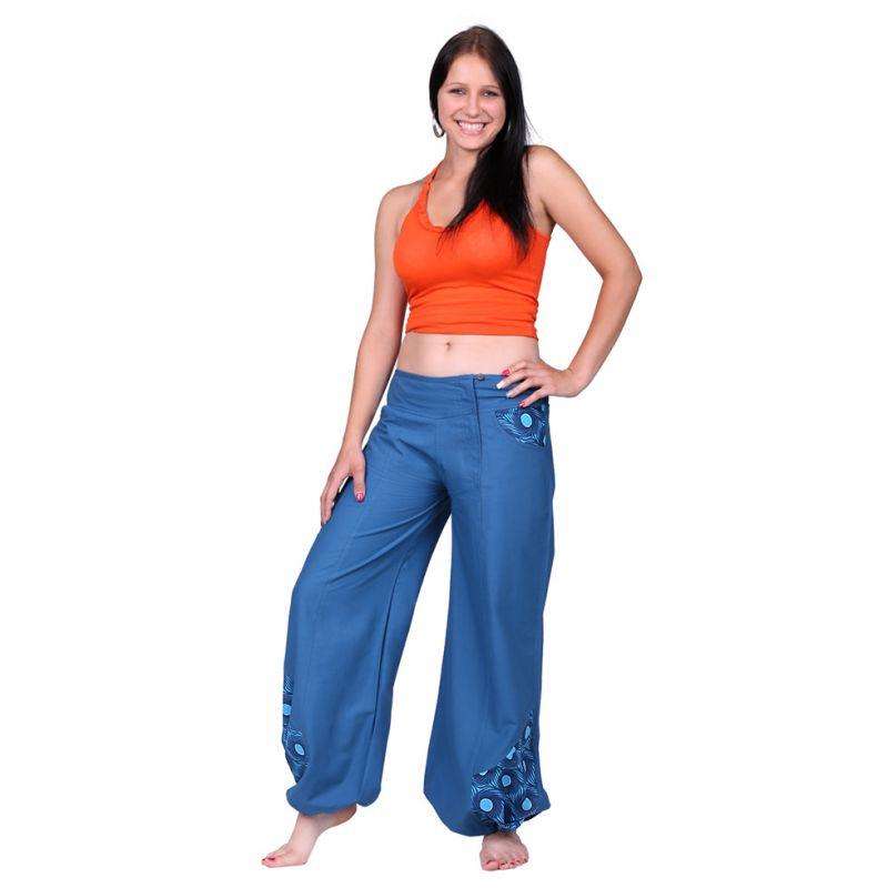 Trousers Surnal Lurus