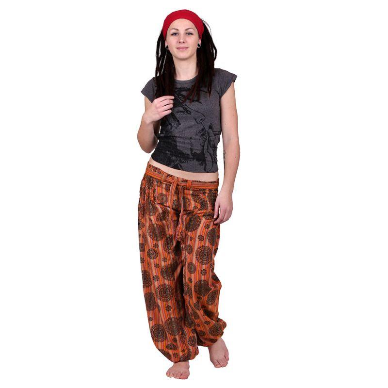 Trousers Gisan Api