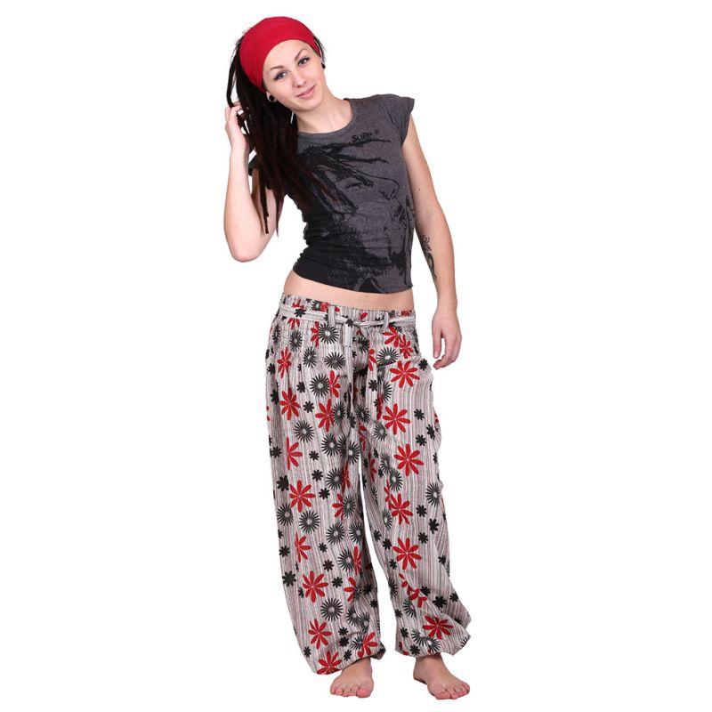 Nepalese trousers Gisan Bunga