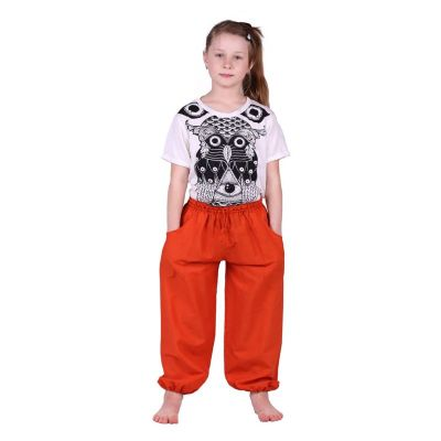 Children's trousers Biasa Rubah