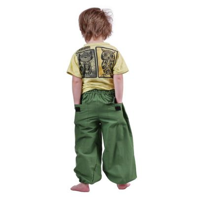 Children's trousers Biasa Hutan