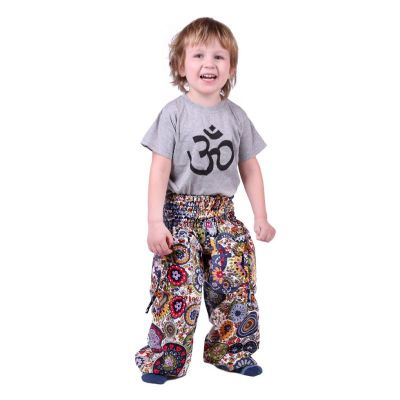 Children trousers Anak Alam