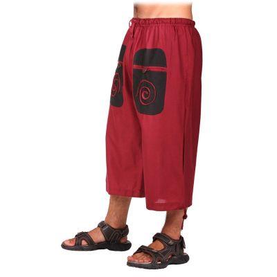 Men's cotton shorts Jelebi Merun India