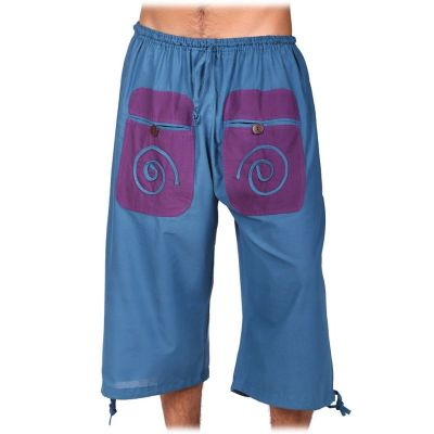 Shorts Jelebi Pirus