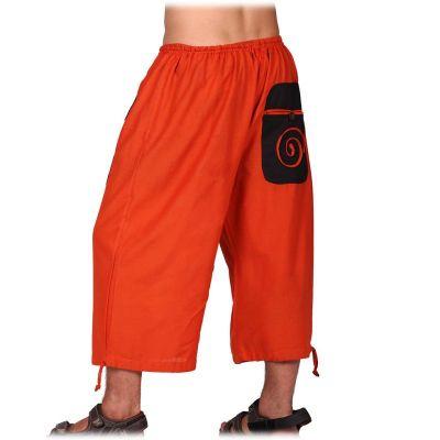 Men's cotton shorts Jelebi Jeruk India