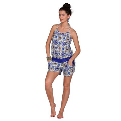 Overall dress Meloe Akar