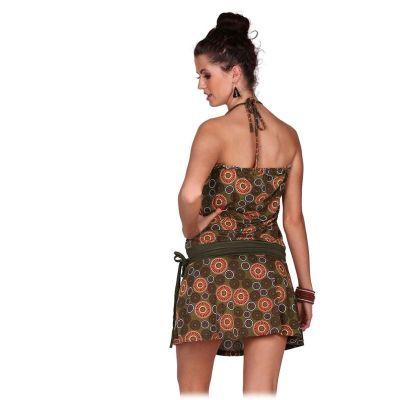 Dress Ganta Hutan