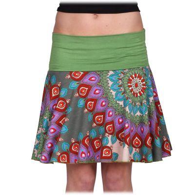 Mini-skirt Lutut Lirak