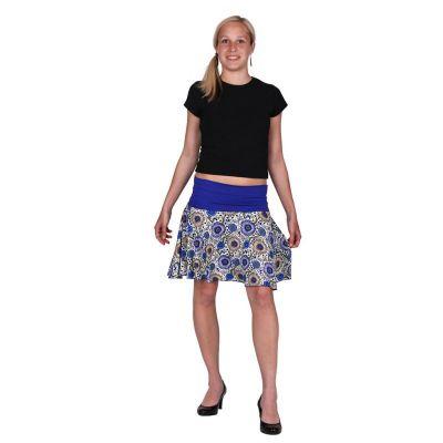 Mini-skirt Lutut Akar