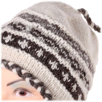 Woolen hat Annapurna Snow