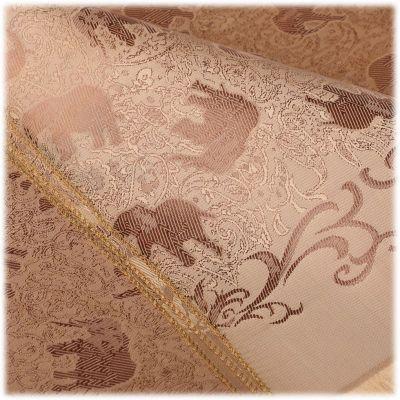 Scarf Gajah Gold