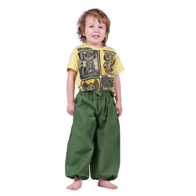 Children trousers Biasa Hutan