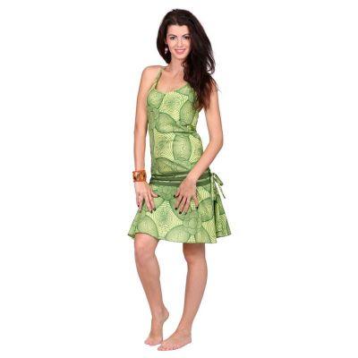 Dress Lupi Kodok