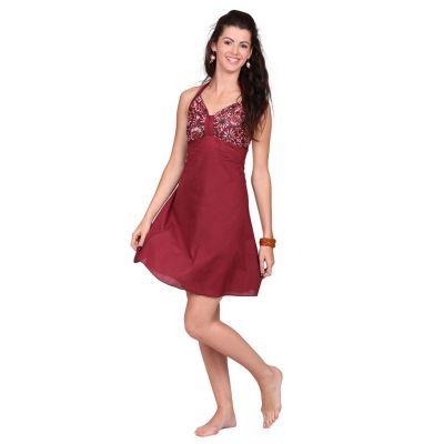 Dress Pali Merah
