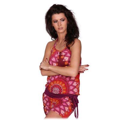 Summer overall Dress Meloe Panas Thailand