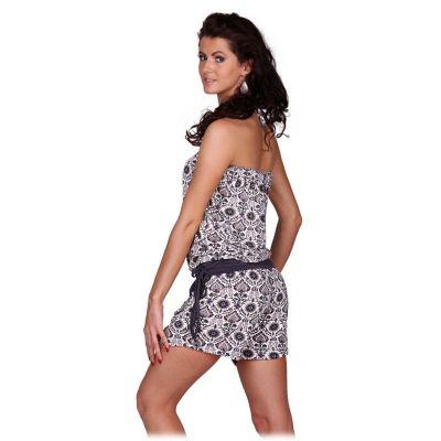 Overall dress Meloe Benam