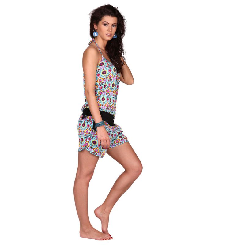 Overall dress Meloe Gambar