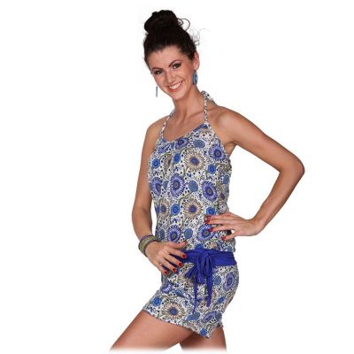 Summer overall dress Meloe Akar Thailand