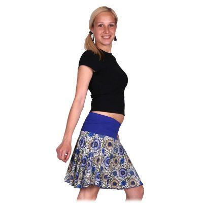 Skirt Lutut Akar