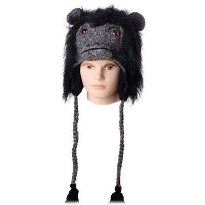 Hat Gorilla