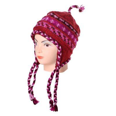 Hat Annapurna Roja