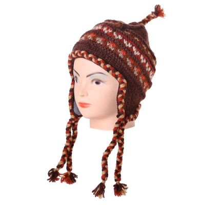 Hat Annapurna Brown