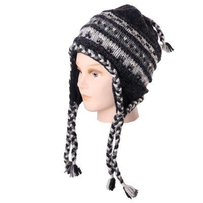 Hat Annapurna Black